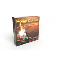 Hemp Coffee