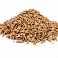 India Freeze Dried coffee 4lb bag.