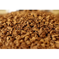 Rich Flavor Freeze Dried Colombian Instant Coffee