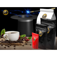 MAGIC ESPRESSO BLEND